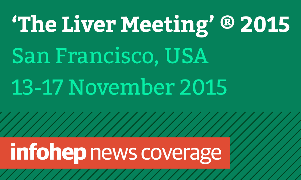 News from The Liver Meeting