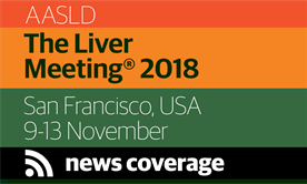 The Liver Meeting 2018