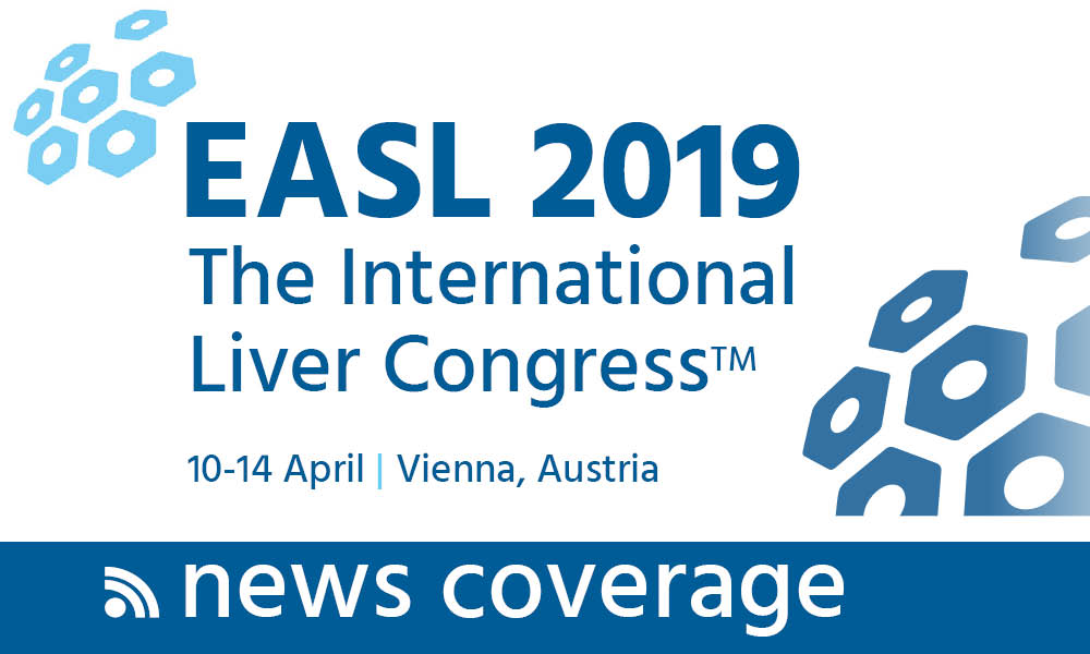 EASL 2019: Hepatitis C elimination